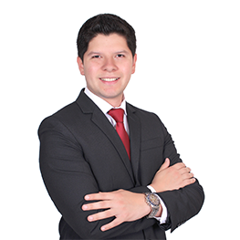Alex Linares | Practitioner